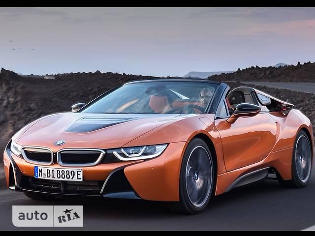 BMW I8 1.5 АT (231 л.с.) base