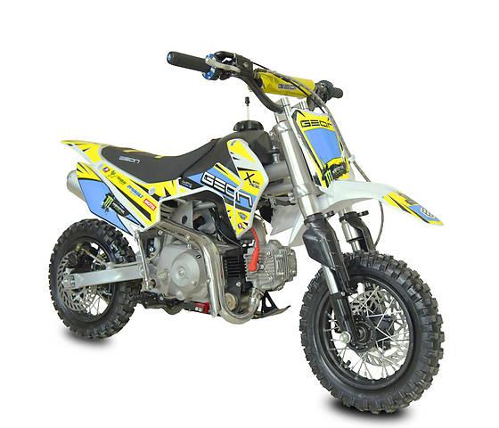 Geon X-Ride 110 Mini