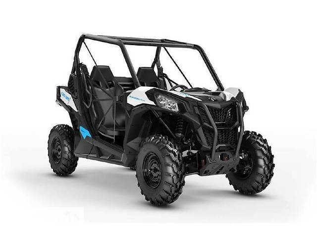 BRP Maverick Trail Base 800