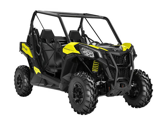 BRP Maverick Trail DPS 800
