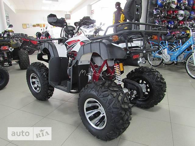 Forte Bull 200