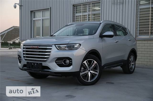 Haval H6 1.5i DCT (163 л.с.) Fashionable