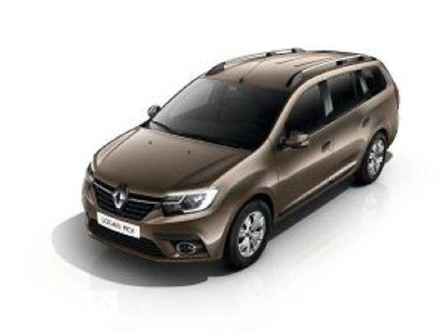Renault Logan New 0.9TCe 5РКП (90 л.с.) Zen