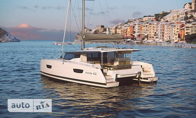 Fountaine-Pajot 42 New 42