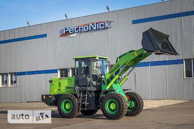 PetroNick PN 936