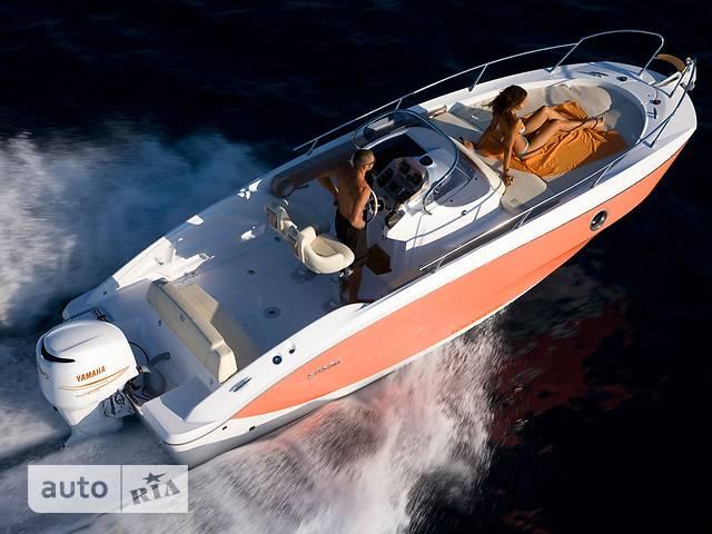 Sessa Marine Key Largo 24 Outboard