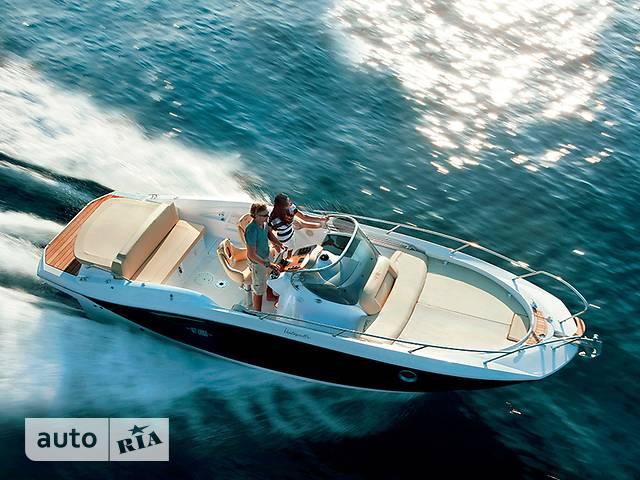 Sessa Marine Key Largo 24 Inboard