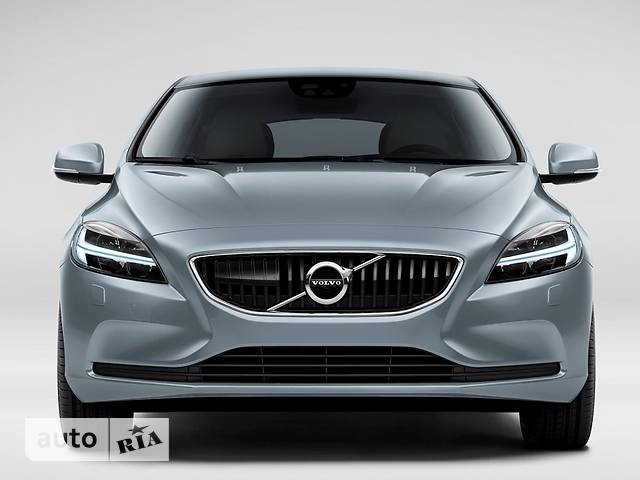Volvo V40 Cross Country T4 2.0 MТ (190 л.с.) Summum