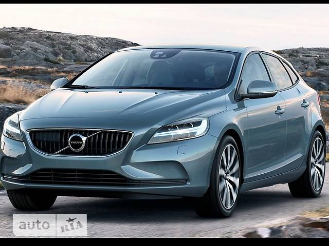 Volvo V40 Cross Country T4 2.0 MТ (190 л.с.) Momentum