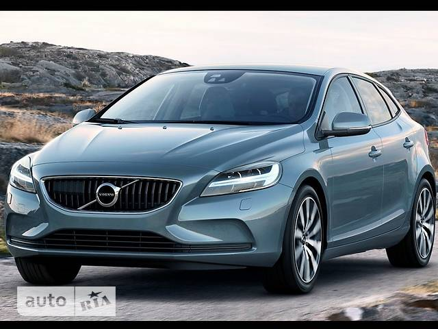 Volvo V40 Cross Country T4 2.0 AТ (190 л.с.) Summum