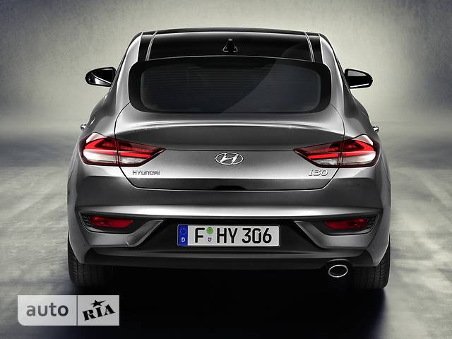 Hyundai i30 1.4 T-GDi DCT (140 л.с.) Premium