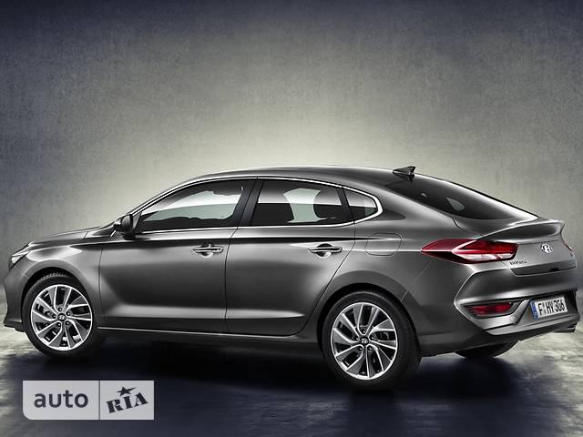 Hyundai i30 1.4 T-GDi DCT (140 л.с.) Express