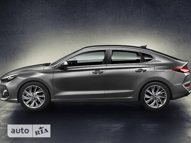 Hyundai i30 1.4 T-GDi DCT (140 л.с.) Style