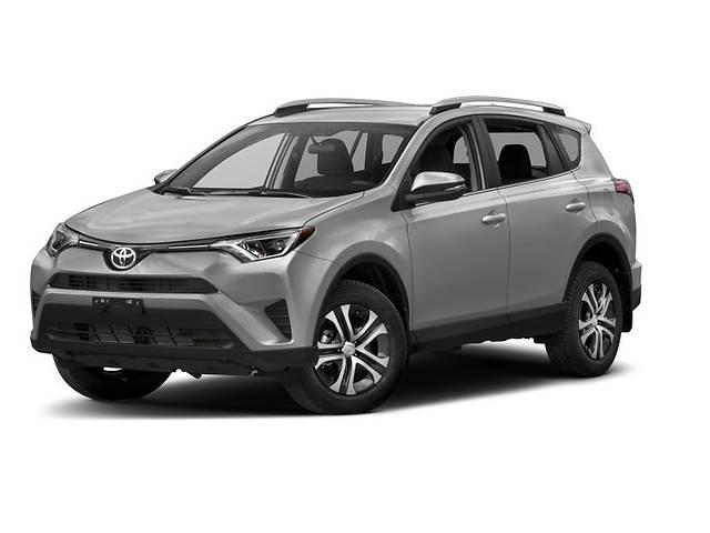 Toyota Rav 4 New 2.0 CVT (146 л.с.) 2WD Comfort