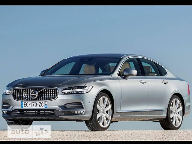 Volvo S90 T6 2.0 АТ (320 л.с.) AWD VEP4 Momentum