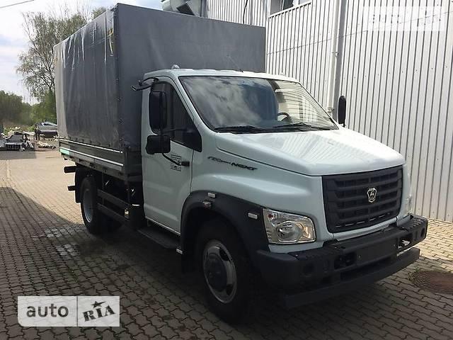ГАЗ Next C41R13-50 БИ