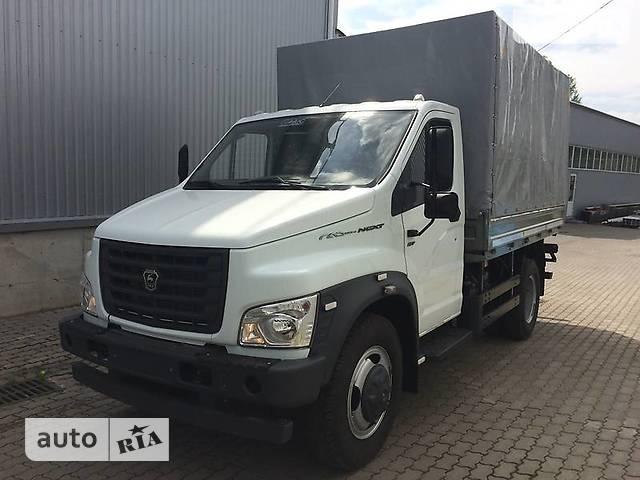 ГАЗ Next C41R33-50 БИ