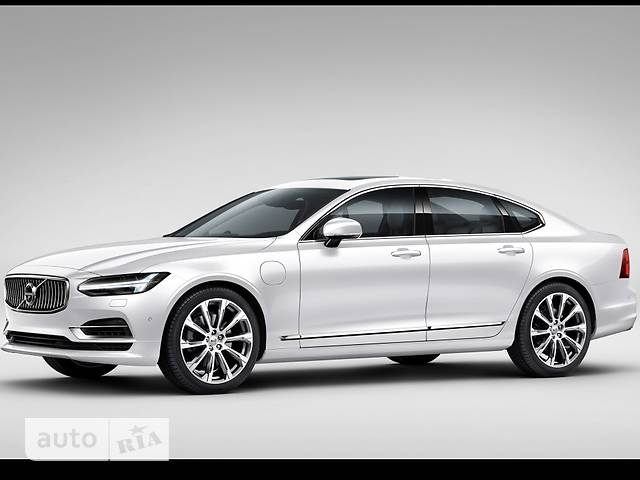 Volvo S90 D3 2.0D MТ (150 л.с.)  Inscription
