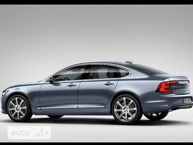 Volvo S90 D4 2.0D AТ (190 л.с.) Momentum Pro