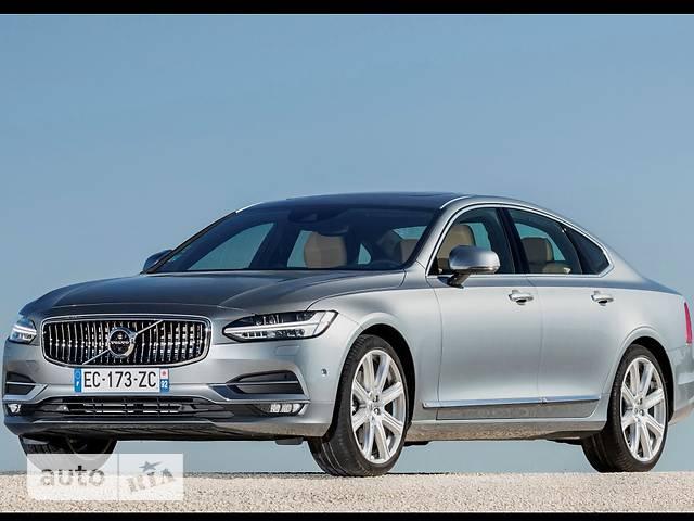 Volvo S90 D3 2.0D АТ (150 л.с.)  Momentum