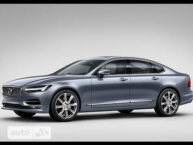 Volvo S90 D4 2.0D AТ (190 л.с.) AWD Momentum