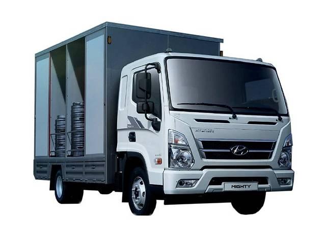 Hyundai EX8 Для перевозки напоев MT (170 л.с.) 4х2