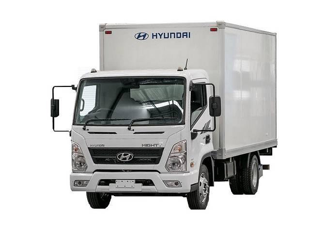 Hyundai EX8 MT (170 л.с.) 4х2 Стандарт