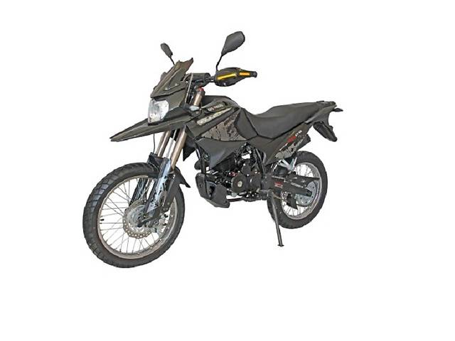 Shineray XY250GY-6С Cross