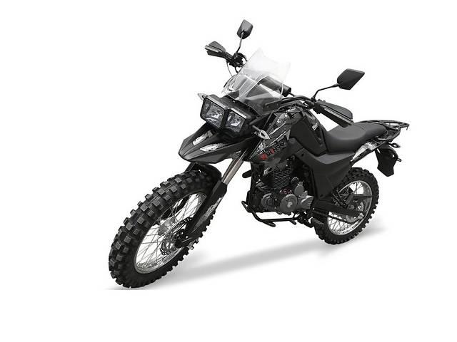 Shineray XX-Trail 250 Enduro