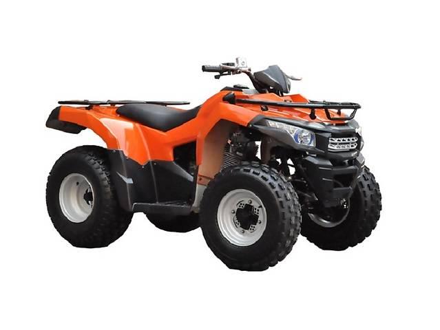Loncin LX200AU-2 ATV