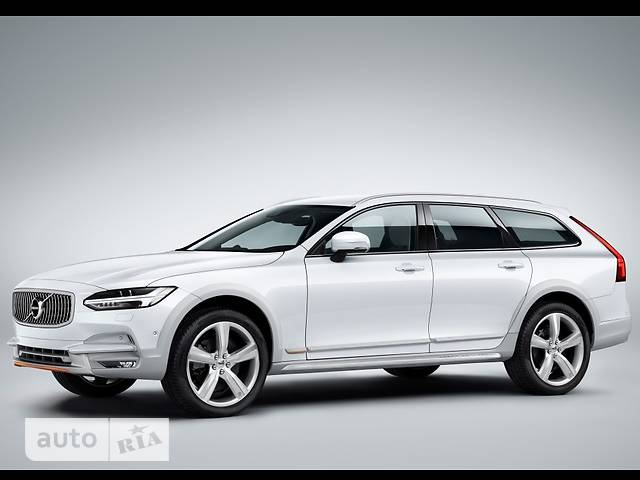 Volvo V90 Cross Country D5 2.0 АТ (235 л.с.) AWD Pro