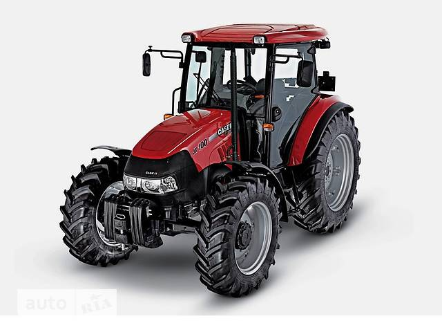 Case IH Farmall JX 110