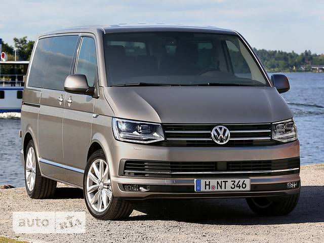 Volkswagen Caravelle New Common Rail 2.0 l TDI AT (103kW) 3000 L1H1 Saksonia