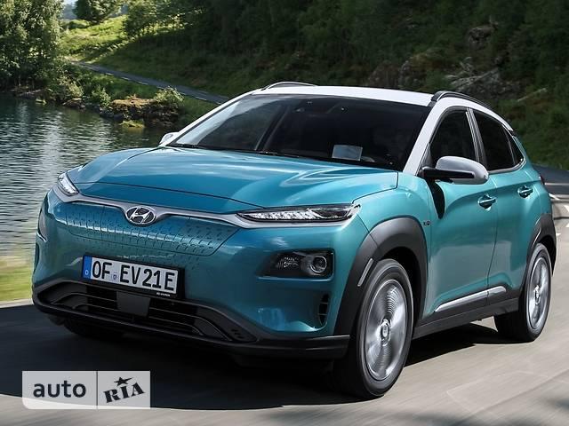 Hyundai Kona Electric 39 kWh Dynamic