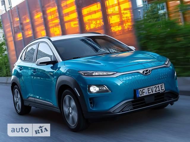 Hyundai Kona Electric 64 kWh Express