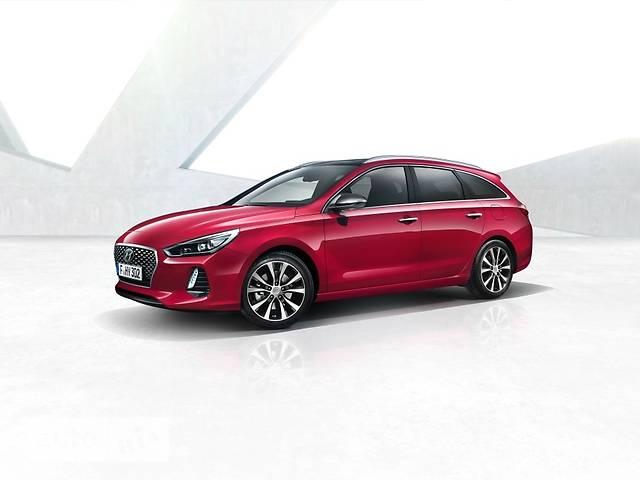 Hyundai i30 1.6 MT (130 л.с.) Comfort
