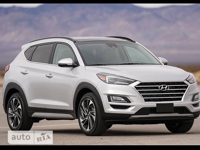 Hyundai Tucson 2.0 АT (155 л.с.)  Express