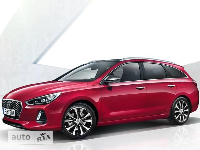 Hyundai i30 1.6 AT (130 л.с.) Express