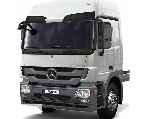 Mercedes-Benz Actros M 1841 LS AT (408 л.с.) 4X2 (односпалка)