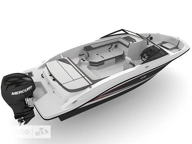 Sea Ray SPX 190 OB 5.9m