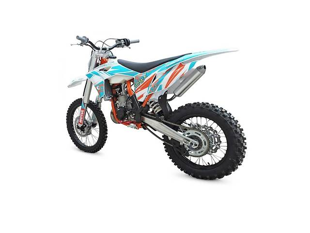 Geon Terra-X Cross 85 2T base