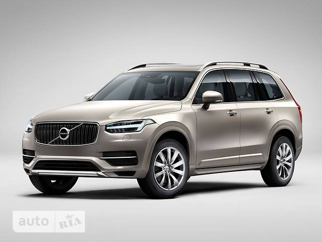 Volvo XC90 D4 2.0 8AT (190 л.с.) FWD VED4 Momentum