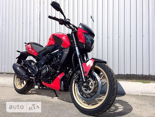 Bajaj Dominar D400 UG