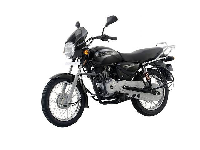 Bajaj Boxer BM 125cc