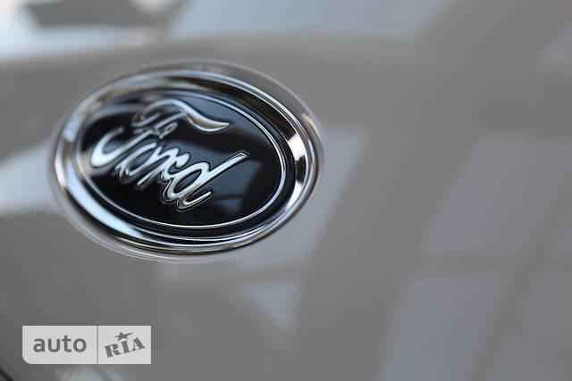 Ford Fiesta 1.0 Ecoboost AT (100 л.с.) Comfort