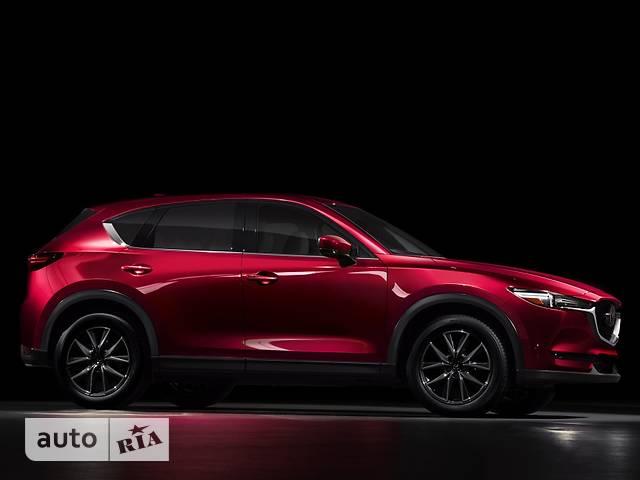 Mazda CX-5 2.2D AT (183 л.с.) 4WD Premium+