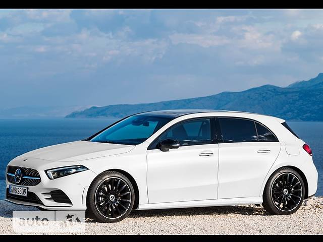 Mercedes-Benz A-Class 200 DCT (163 л.с.) base