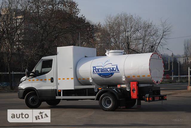 Everlast АЦ-F 4м3