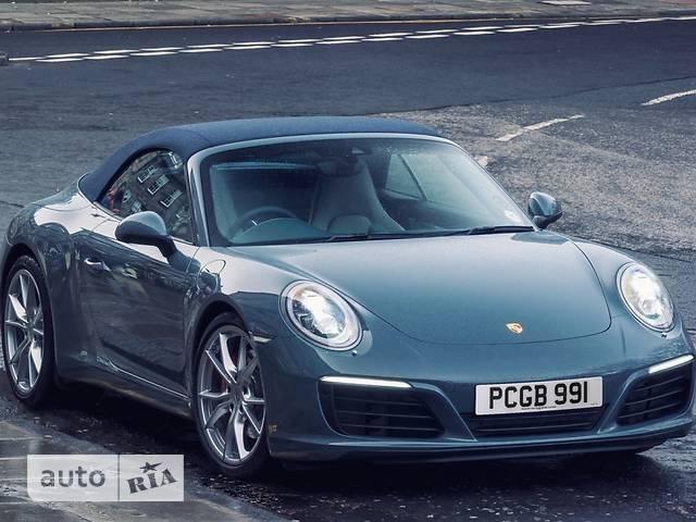 Porsche 911  Carrera S 3.0 PDK (420 л.с.)