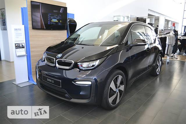 BMW I3 i3 (170 л.с.)